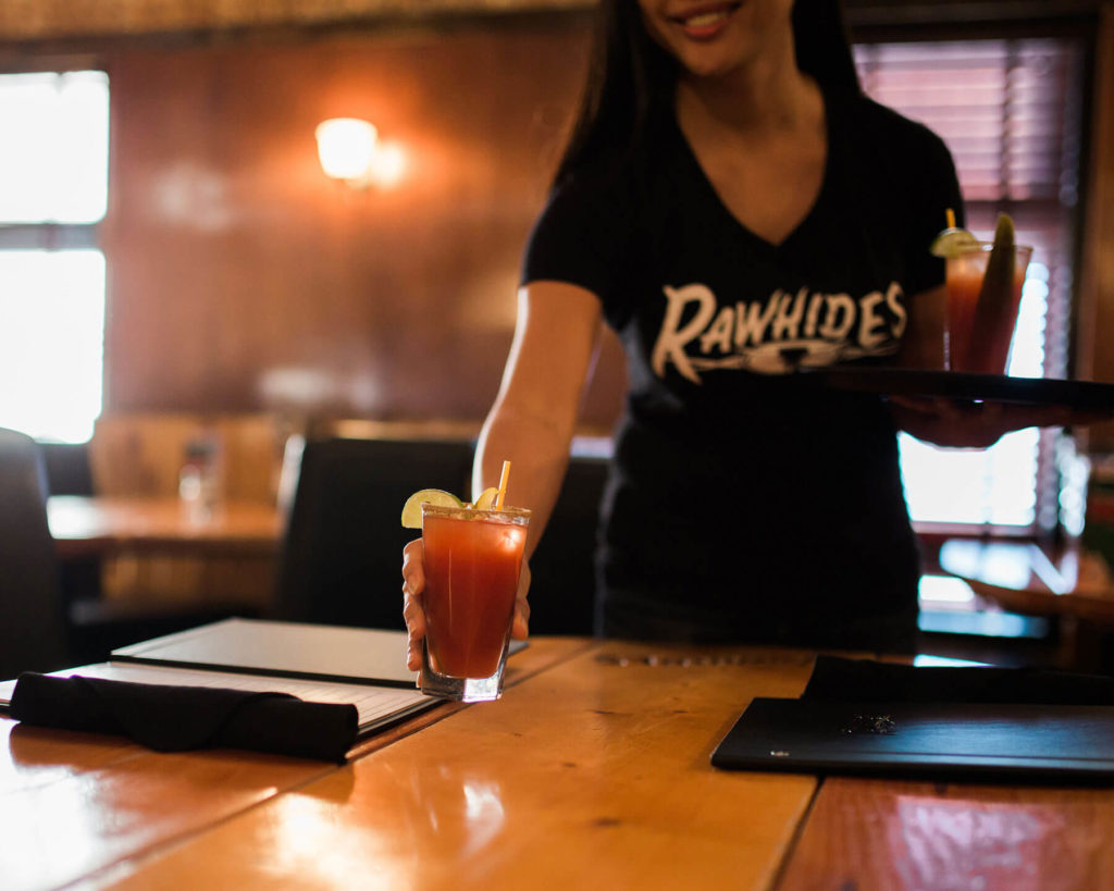About | Rawhides Bistro & Saloon Inc